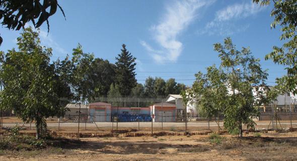 מתחם תעש ברמת השרון. השטח מיועד להקמת 25־40 אלף דירות, צילום: שאול גולן