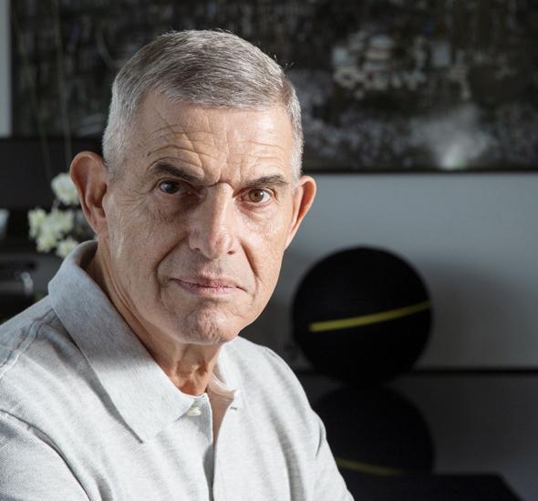 """שמואל חרל""""פ, בעלי כלמוביל"""