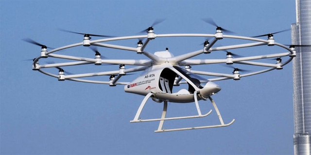 Israel-Based Drone Data Analysis Startup SkyWatch Raises $2 Million in Seed Funding