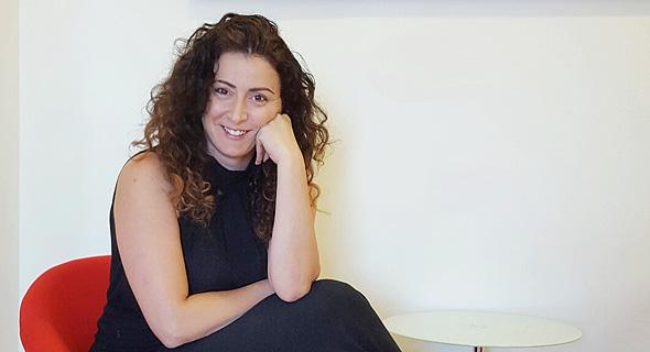 """רונית פבל, סמנכ""""לית משאבי אנוש של טלדור תקשורת, צילום: לימור פבל"""