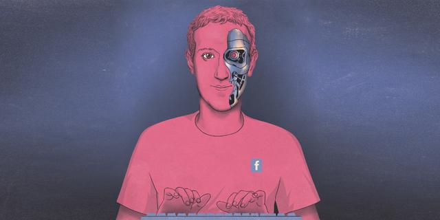 הרובוט אשם? נמאס מהתירוצים של פייסבוק