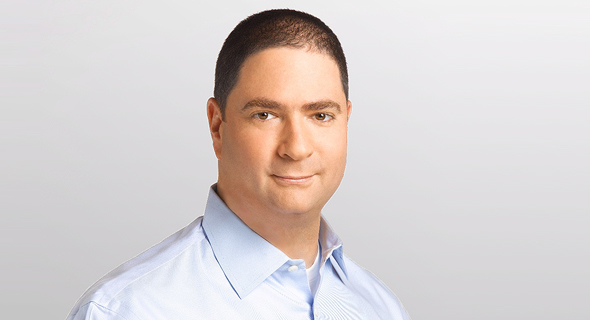Magenta's new CEO David Israeli