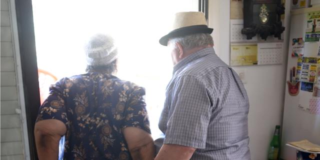 אושר לקריאה שנייה ושלישית: קצבאות הזקנה לעולים יגדלו בכ-800 מיליון שקל