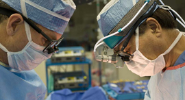 Surgeons (Illustration). Photo: Shutterstock