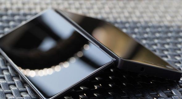 תמונת המכשיר שדלפה לרשת, צילום: Android Authority