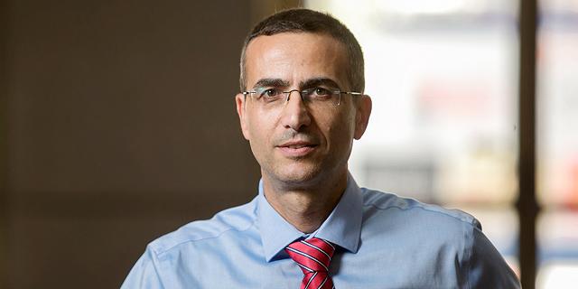 אמיר בכר, צילום: אוראל כהן