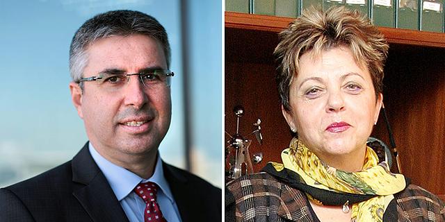 פרשת UBS: העלמת המס של אשת השופט הסתיימה ב־600 אלף שקל כופר