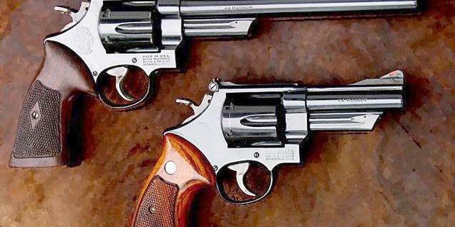 אקדחים של סמית