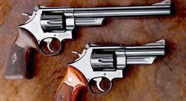 אקדחים של סמית' אנד ווסון