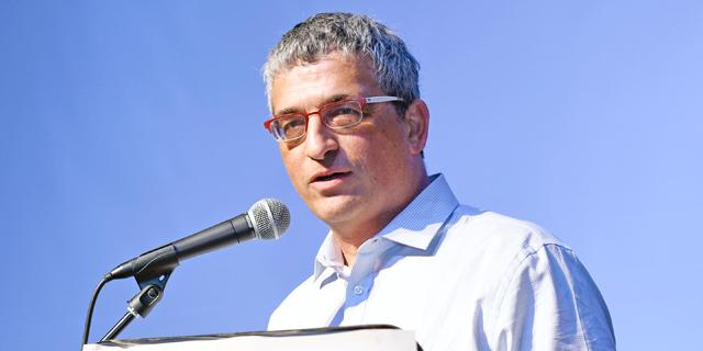 """עו""""ד אורי כרמל, ראש מח""""ש, צילום: דוברת מחוז ירושלים"""