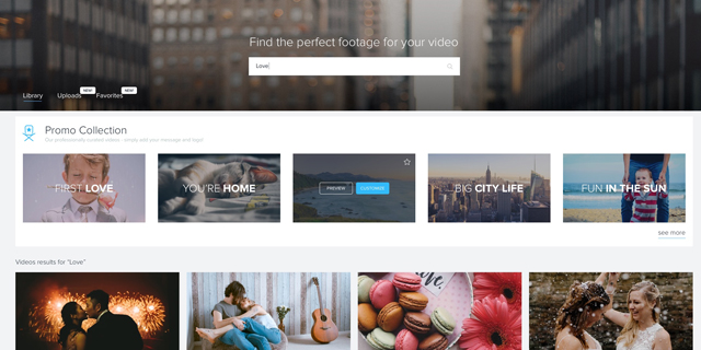 Content Creation Service Slidely Partners With Shutterstock
