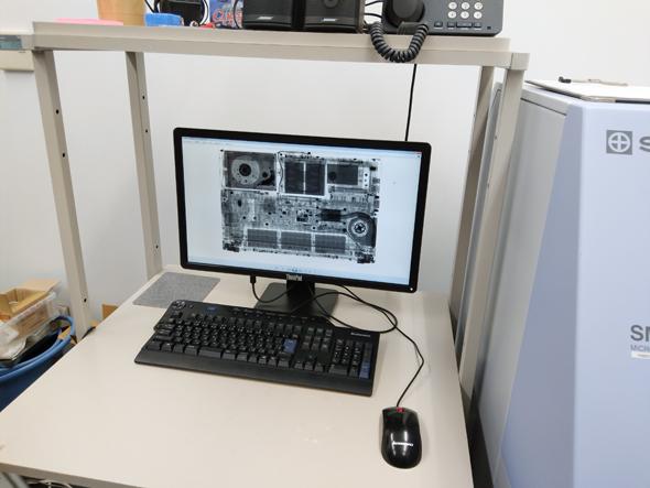 כל מחשב עובר עינויים, ואז מנותח לעומקו, צילום: ניצן סדן