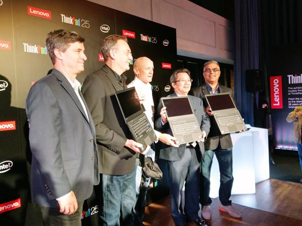 מימין: דיליפ בהאטיה, ארימאסה נייטו, דיוויד היל ולואיס הרננדז, צילום: ניצן סדן