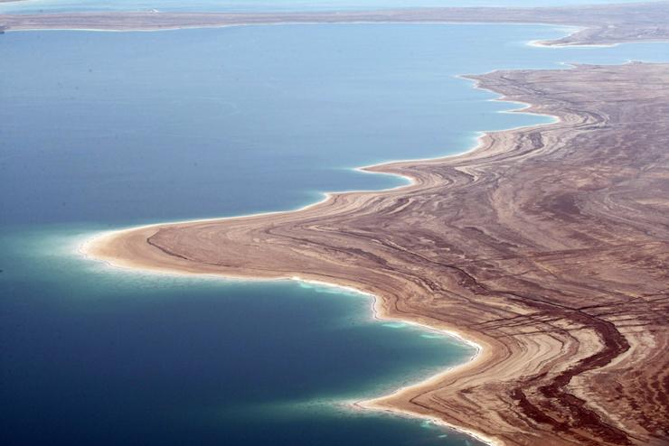 ים המלח, צילום: תומריקו