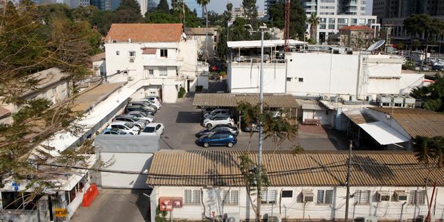 קבוצת הרכישה של יונייטד שרונה מכרה את החניון הציבורי לאפריקה ישראל ומליסרון ב-51 מיליון שקל