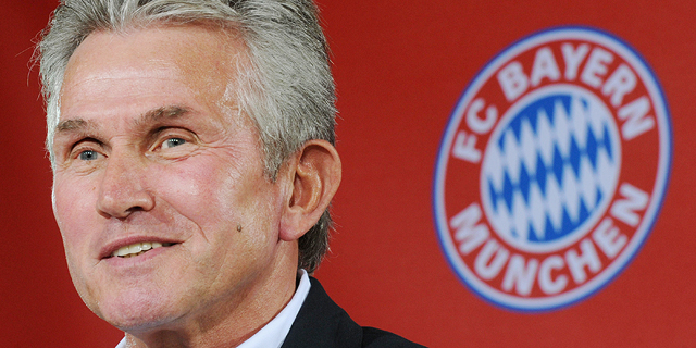 היכונו לביאת היופ: איך תיראה הקדנציה הרביעית של מאמן באיירן מינכן?