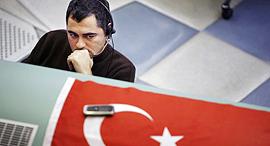 בורסת איסטנבול, צילום: בלומברג