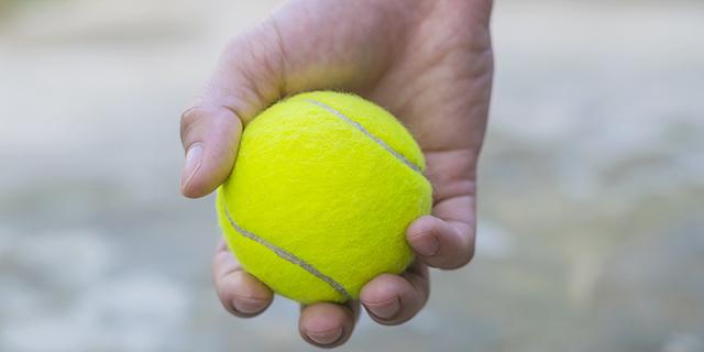 """בענף הטניס יש """"בעיה משמעותית"""" של מכירת משחקים"""