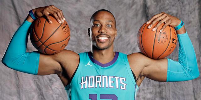 NBA - כבר לא ארץ לגבוהים