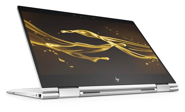 לפטופ HP SPECTRE  360x, צילום: אתר HP