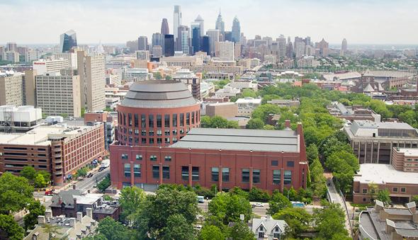 בית הספר למינהל עסקים באוניברסיטת פנסילבניה