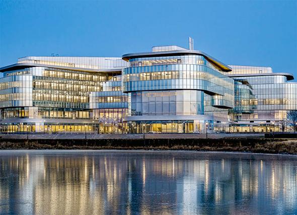 בית הספר למינהל עסקים באוניברסיטת נורת'ווסטרן