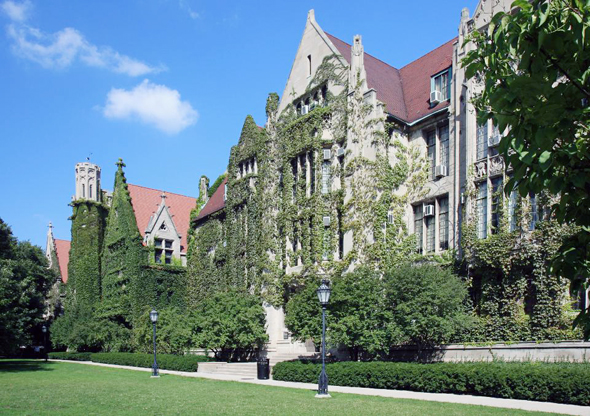 אוניברסיטת שיקגו