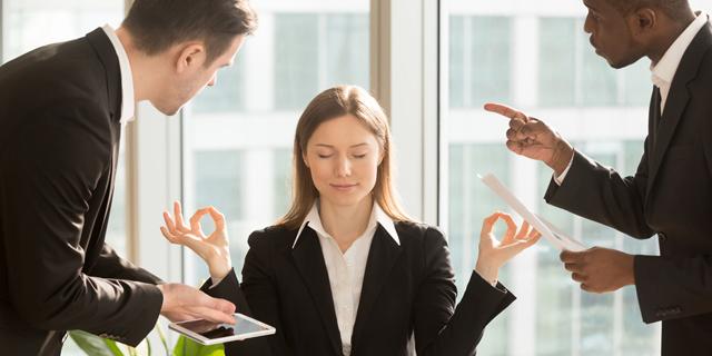 אם למנהלים היה יותר זמן הם היו מקדישים אותו לחשיבה אסטרטגית ופיתוח אישי, צילום: שאטרסטוק