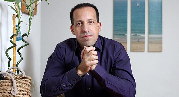 מוני חסיד, שותף ומנהל ההשקעות של M12 בישראל