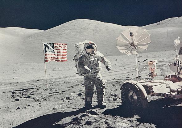 האסטרונאוט יוג