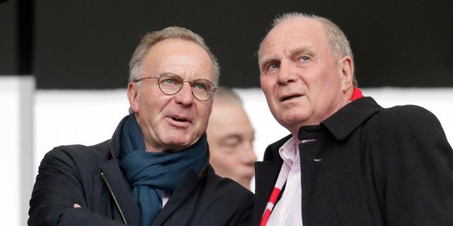 """מנכ""""ל באיירן מינכן: להחריף את העונשים על מועדונים שפוגעים בתחרות הכלכלית ההוגנת"""