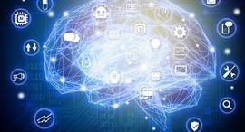 בינה מלאכותית בוטים רובוטים AI, צילום: SearchDataCenter