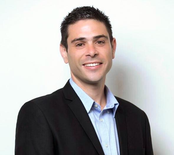 """רפי גמיש, ממייסדי קבוצת שכ""""ל, צילום: עידן גרוס"""