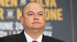 """סקוט קוקר מנכ""""ל Bellator MMA"""