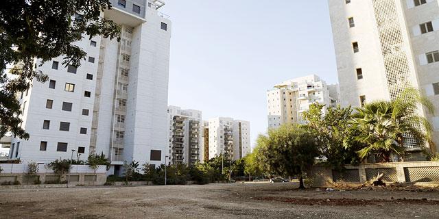 אאורה רכשה קרקע לבניית בניין בן 39 דירות באזורי חן