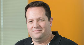 Amazon Vice President Assaf Ronen