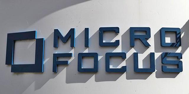 Micro Focus to Cut Israeli Workforce
