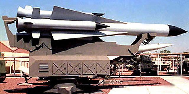 חיל האוויר השמיד בסוריה סוללה ששיגרה טיל לעבר מטוסים