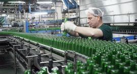 מפעל קלסברג, צילום: אוראל כהן