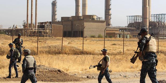 אחרי סילוק דאעש: מסלימה המלחמה על הנפט בעיראק