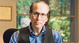פרופסור סטיבן שוורץ אוניברסיטת דיוק, צילום: Duke Law School