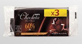 שוקולד מריר חברת ליימן שליסל צ'וקטה