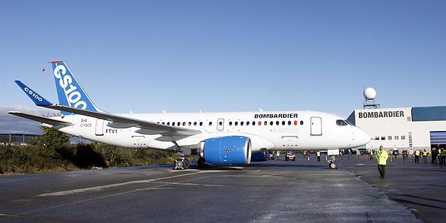 לא מצליחה להתחרות בבואינג: בומברדייה מוכרת את ייצור המטוסים המסחריים למיצובישי ב-550 מיליון דולר