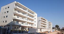 דירות מחיר למשתכן ב עפולה, צילום: גיל  נחושתן