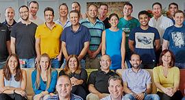 The ASOCS team