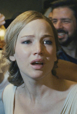 """""""אמא"""", צילום: Paramount Pictures"""
