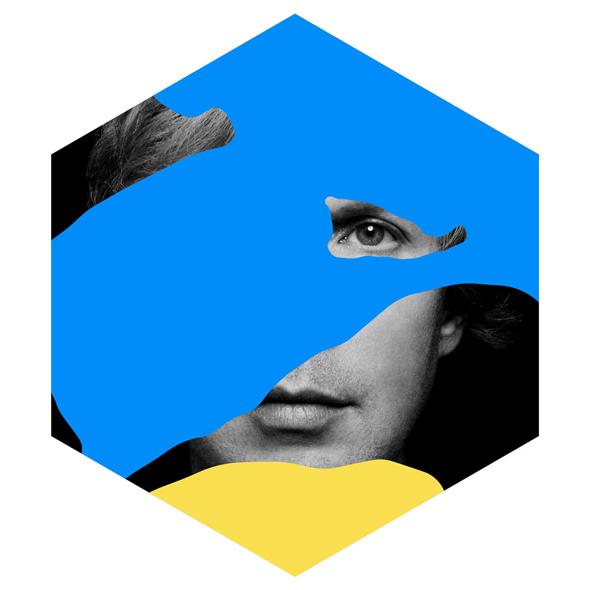 האלבום החדש של בק, צילום: יחצ
