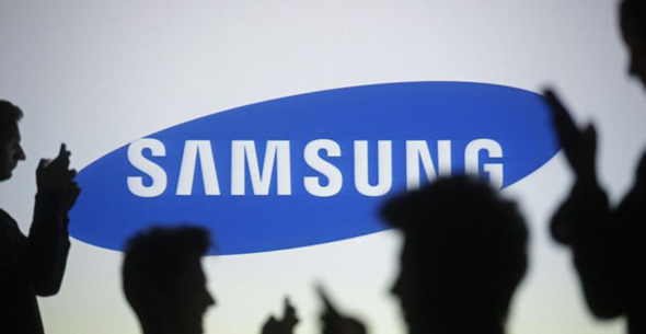 Samsung. Photo: Reuters