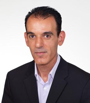 חן ביתן, מנהל סייברארק ישראל, צילום: סייברארק