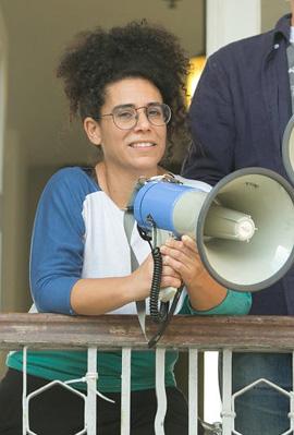 מעיין צדקה, צילום: אוראל כהן